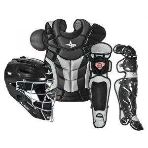 All Star Classic Pro Catchers Gear Set
