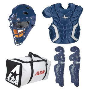 All-Star Player's Series Catcher's Kit 7-9 Years Old